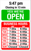 Business Hours for Ozark%20Computer%20Works